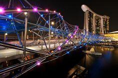 Urban Hi Tech in Singapore Singapore, Places To Go, Tech, Urban, Explore, People, Travel, Viajes, Exploring