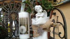 Blumen Markus in St. Georgen -   Allerheiligengestecke 2015 Candle Sconces, Ladder Decor, Wall Lights, Candles, Home Decor, Flowers, Dekoration, Appliques, Decoration Home
