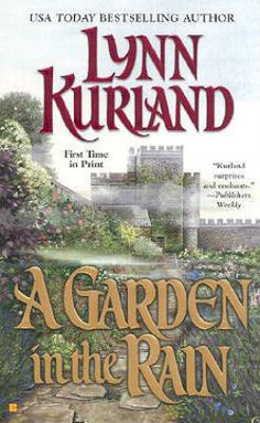 A Garden in the Rain (MacLeods Series #4) by Lynn Kurland