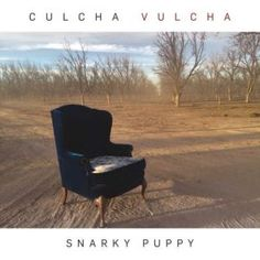 Culcha Vulcha * by Snarky Puppy (Vinyl, Ground Up Records) for sale online Snarky Puppy, Records For Sale, New Bands, Logo Sticker, Original Song, Cool Things To Buy, Stuff To Buy, Lp Vinyl, Electric Blue