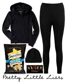 """""""pretty little liars finale"""" by j-n-a ❤ liked on Polyvore featuring Aéropostale and Boohoo"""