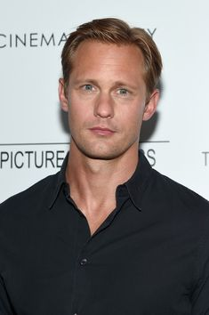 "Alexander Skarsgard Photos - Actor Alexander Skarsgard attends the screening of Sony Pictures Classics ""The Diary Of A Teenage Girl"" hosted by The Cinema Society at Landmark Sunshine Cinema on August 5, 2015 in New York City. - Sony Pictures Classics with the Cinema Society Host a Screening of 'The Diary of a Teenage Girl'"