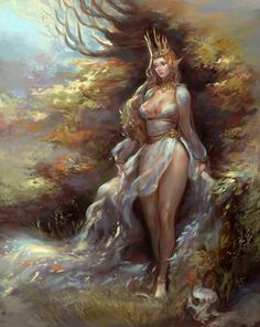 goddessofnature
