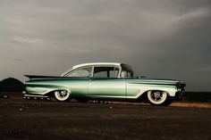 1959 Kustom - i would love to have a car like this.