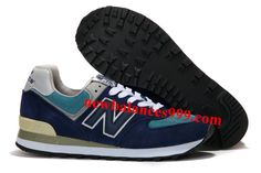 New Balance ML574VN New Nike Shoes 97fa3a94545