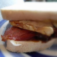 World's Best Bacon Sarniefrom The English Kitchen
