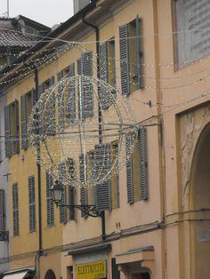 luminarie Reggio Emilia