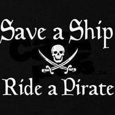 Aaaaarrrrgggghhhhh!!! :-) Pirate Art, Pirate Life, Pirate Ships, Pirate Crafts, Pirate Quotes, Pirate Tattoo, Pirate Halloween, Black Sails, Jolly Roger