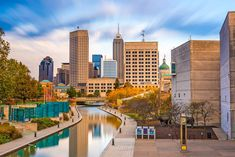 Indianapolis Homes For Sale, Indianapolis Indiana, Over The River, Best Cities, Tourism, Scenery, Places To Visit, Real Estate, Turismo