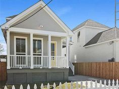 SOLD! 436 S. Cortez Street, New Orleans, LA $399,000 Buyer's Agent, New Orleans Real Estate