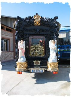 Carro Monumentale