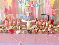 Ice Cream / Birthday Here the scoop Maddie is Two Sweet Catch My Party 2nd Birthday Party For Girl, 4th Birthday Parties, Birthday Party Decorations, Second Birthday Ideas, Birthday Candy, Birthday Outfits, Frozen Birthday, Birthday Balloons, Craft Party