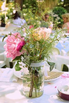 Jen's Bridal Shower by AngryJulieMonday, via Flickr
