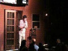 Damian Semon @ New York Comedy Club 7/22 - http://comedyclubsnyc.xyz/2016/09/07/damian-semon-new-york-comedy-club-722/