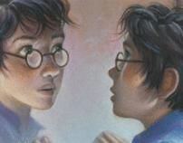 Harry Potter lesson plans + discussion guides from Scholastic