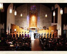 First United Methodist Church of Winter Park http://www.heatherricephotography.com