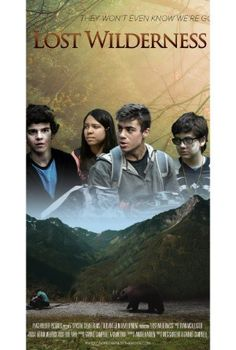 Watch Lost Wilderness 2015 Online Full Movie.Four would-be siblings on an outdoor vacation are encouraged to bond by their parents. The four adventurers journey out of bounds into the wild on their…