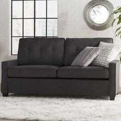 Found it at Wayfair - Alcor Tufted Back Modular Sofa