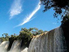 Entre as águas e o céu