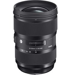 Buy a used Sigma 24 DG HSM Art lens Nikon. ✅Compare prices by UK Leading retailers that sells ⭐Used Sigma 24 DG HSM Art lens Nikon for cheap prices. Nikon D3100, Dslr Nikon, Canon Lens, Camera Lens, Nikon Cameras, Dslr Lenses, Sigma Art Lens, Sigma Lenses, Nikon Digital Slr