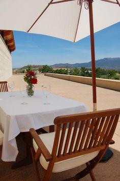 En Ollauri, La Rioja, para disfrutar del paisaje y de un Gran Vino: VALENCISO