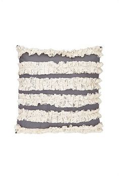 I want this cute pillow for one of the bedrooms.
