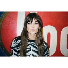 @lilyaldridge - Photo: Courtesy of Lily Aldridge / @lilyaldridge