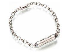 Pet Cremation Bracelet