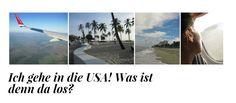 Ich gehe in die USA! Was ist denn da los? Ich blogge über mein Auswandern nach Florida, Miami. Lest mit und folgt mir auf seeyouathebeach.wordpress.com