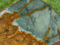 TCR Rocky Butte Jasper Agate Lapidarycabbing Slab Fantastic Colors 292 Grams | eBay