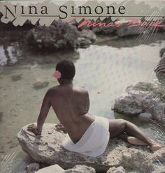 Nina Simone - Nina's Back! (Vinyl, LP, Album) at Discogs