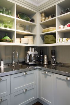 Loved shooting this kitchen, wish I had the money and space, great scullery
