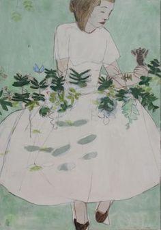 Peintures 2010 , STEPHANE DAUTHUILLE