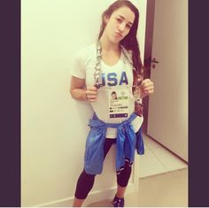 Aly in Rio pin trading  #Pintradingqueen #Riobound