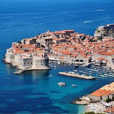 Did you know the site of Game of Thrones? King's Landing is in Dubrovnik #Croatia -----------------------------------Stay in beautiful charming small hotels all over the world with TheSmallHotels.com and in Turkey with  SmallHotels.com.tr - KucukOteller.co
