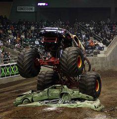 10 Best Monster Truck X Tours Images Monster Trucks Photoshoot Monster