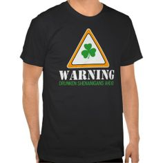 @@@Karri Best price          	Warning: Drunken Shenanigans Ahead Shirt           	Warning: Drunken Shenanigans Ahead Shirt Yes I can say you are on right site we just collected best shopping store that haveReview          	Warning: Drunken Shenanigans Ahead Shirt lowest price Fast Shipping and save ...Cleck Hot Deals >>> http://www.zazzle.com/warning_drunken_shenanigans_ahead_shirt-235558848199212759?rf=238627982471231924&zbar=1&tc=terrest
