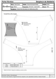 Underwear Pattern, Lingerie Patterns, Bikini Pattern, Technical Drawing, Fashion Flats, Sewing Clothes, Bra Sizes, Sewing Patterns, Womens Fashion
