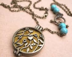 Image result for OILY AMULET