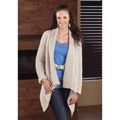 Knit Wrap...This lovely textued wrap is perfect for those cold, chilly days