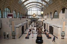 Saiba como aproveitar gratuitamente os museus de Paris - Expresso Paris
