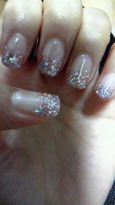 I wanna try this...nail art