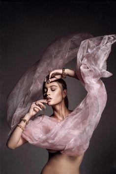 by David Terrazas [pink veil]