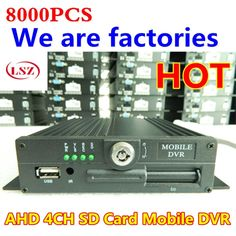 Factory outlet 4ch sd card mdvr truck/bus 8~36V wide voltage mobile DVR support NTSC/PAL standard  Price: 839.43 & FREE Shipping #computers #shopping #electronics #home #garden #LED #mobiles #rc #security #toys #bargain #coolstuff |#headphones #bluetooth #gifts #xmas #happybirthday #fun