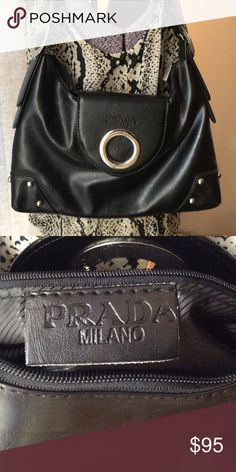 1eeed804e032 Shop Women s Prada size OS Accessories at a discounted price at Poshmark.
