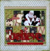A Project by izzy b from our Scrapbooking Gallery originally submitted 01/30/11 at 05:27 PM