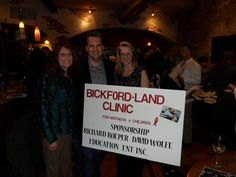 Bickford-Land Clinic: Chicago and Vietnam