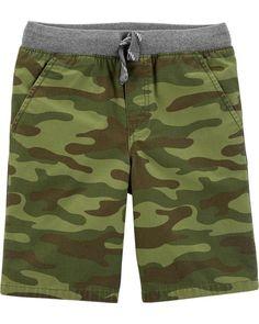 NWT Gymboree STRAWBERRY SWEETHEART Striped Knit Shorts