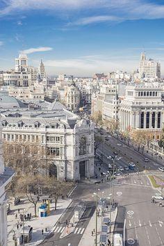 ≡ Madrid