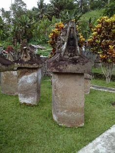 Waruga,North Sulawesi